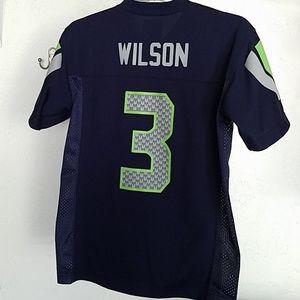 NFL Shirts & Tops - Boys Seattle Seahawks jersey
